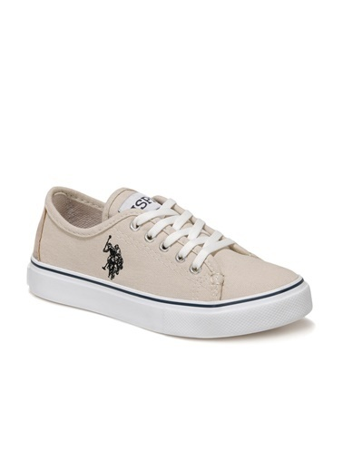 U.S. Polo Assn. Sneakers Bej